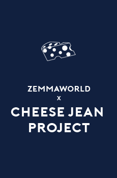 cheese project ; 300,000 hit!